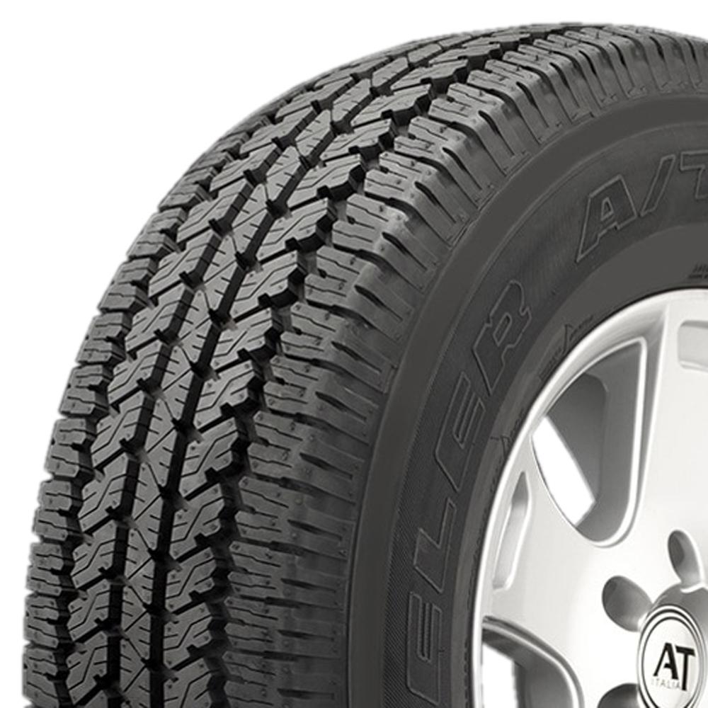 Bridgestone Tires Dueler A/T 693 III Passenger All Season Tire