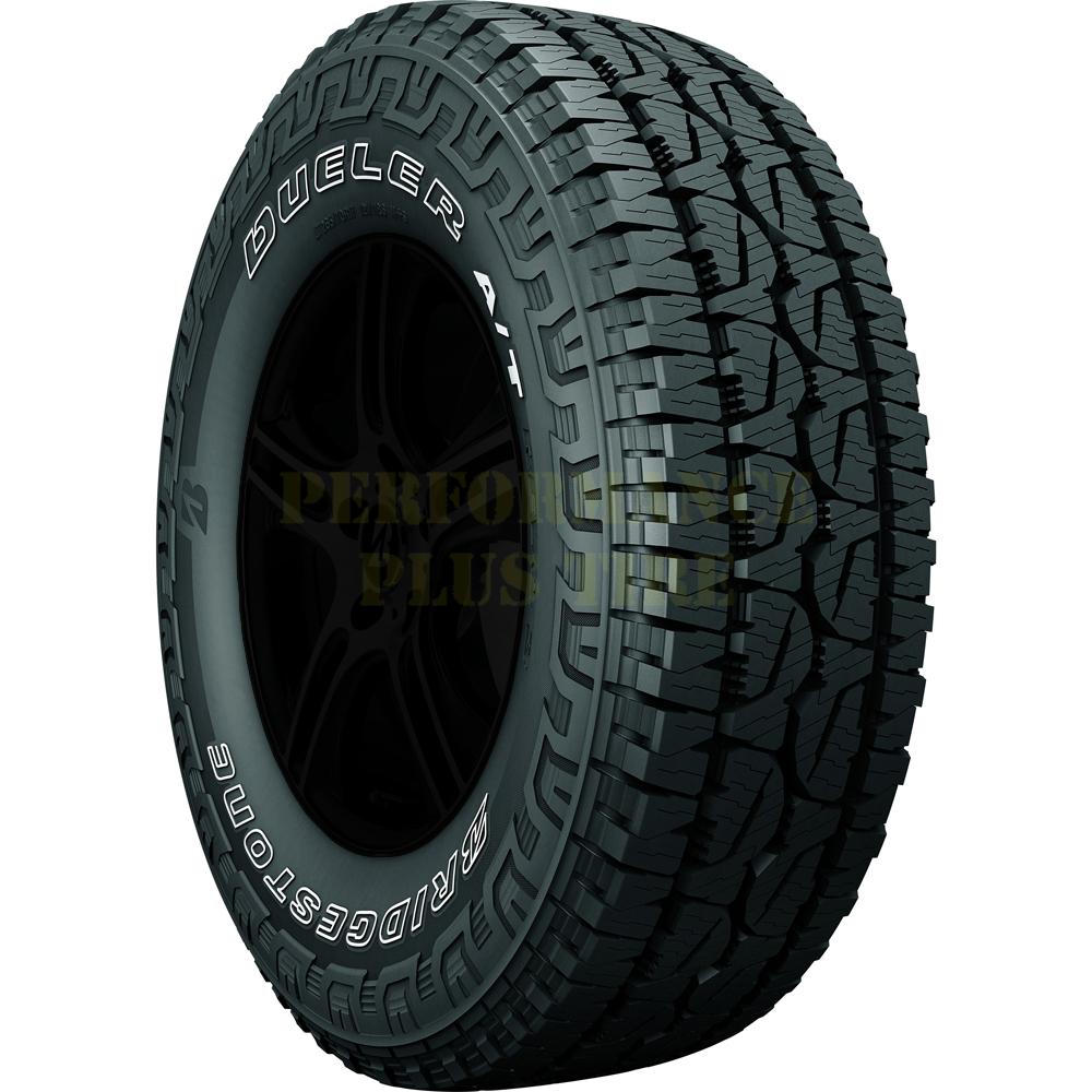 Bridgestone Tires Dueler A/T Revo 3 Passenger All Season Tire