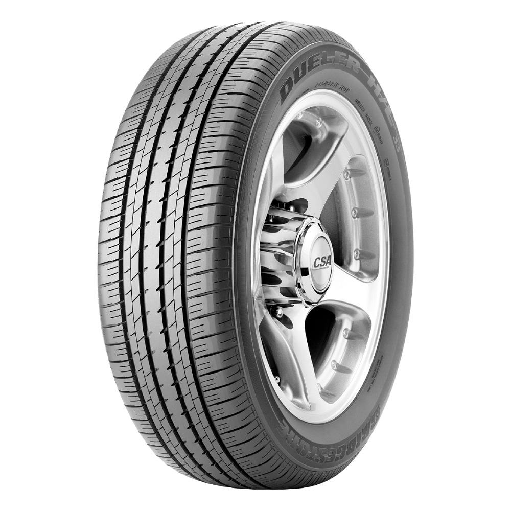 Bridgestone Tires Dueler H/L 33 Tire