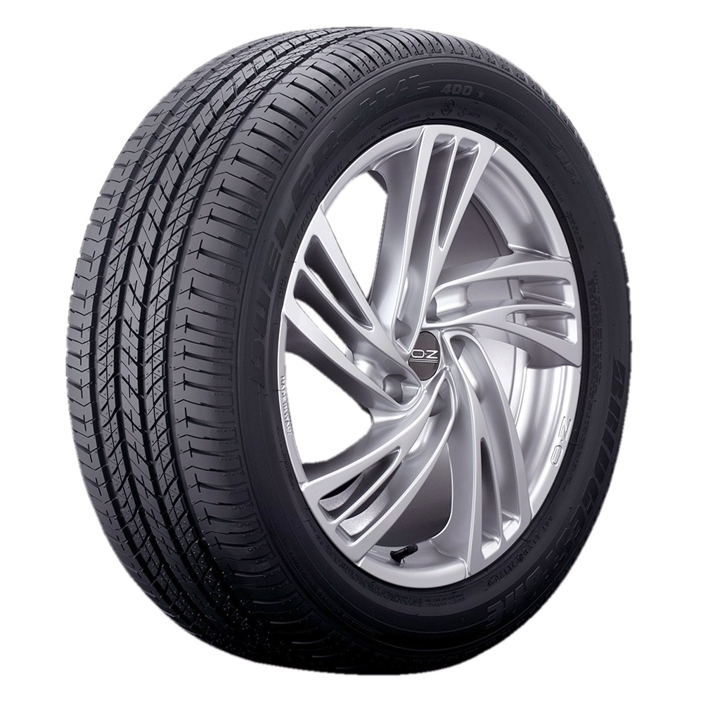 Bridgestone Tires Dueler H/L 400 Passenger All Season Tire - P245/55R17 102H