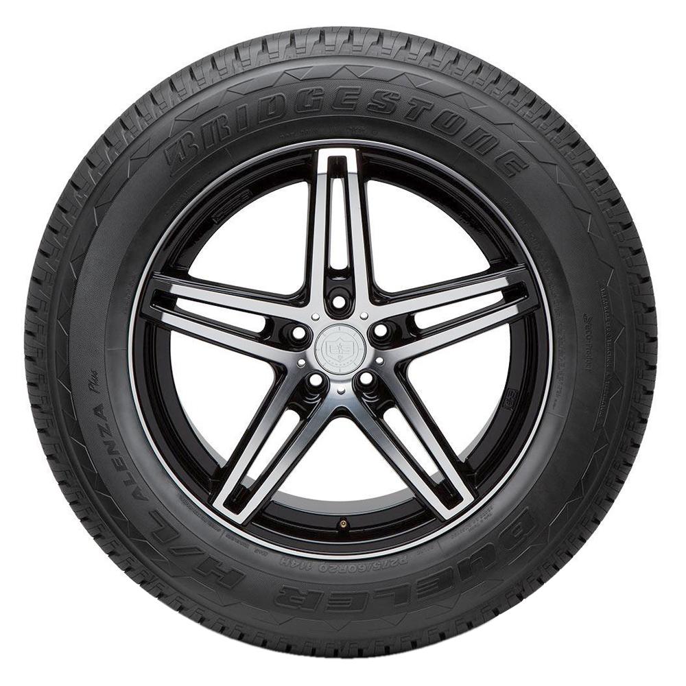 Bridgestone Tires Dueler H/L Alenza Plus - P265/70R15 110T