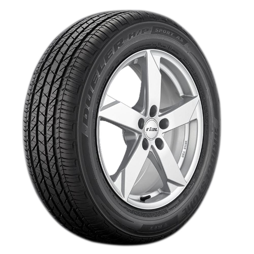 Bridgestone Tires Dueler H/P Sport AS RFT Passenger All Season Tire