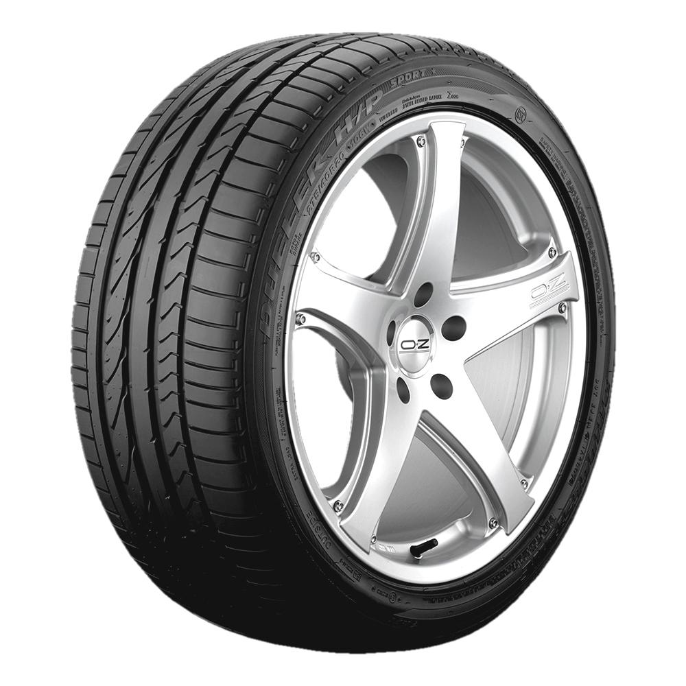 Bridgestone Tires Dueler H/P Sport Runflat Passenger Summer Tire