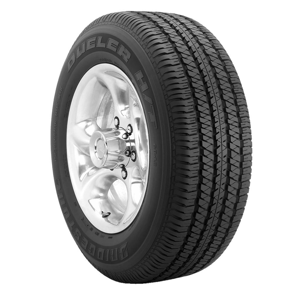 Bridgestone Tires Dueler H/T 684 II Tire - P275/50R22 111H