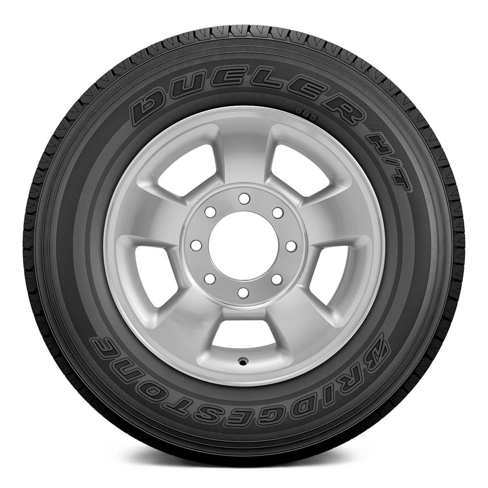 Bridgestone Tires Dueler H/T 685 - P245/75R17 112T