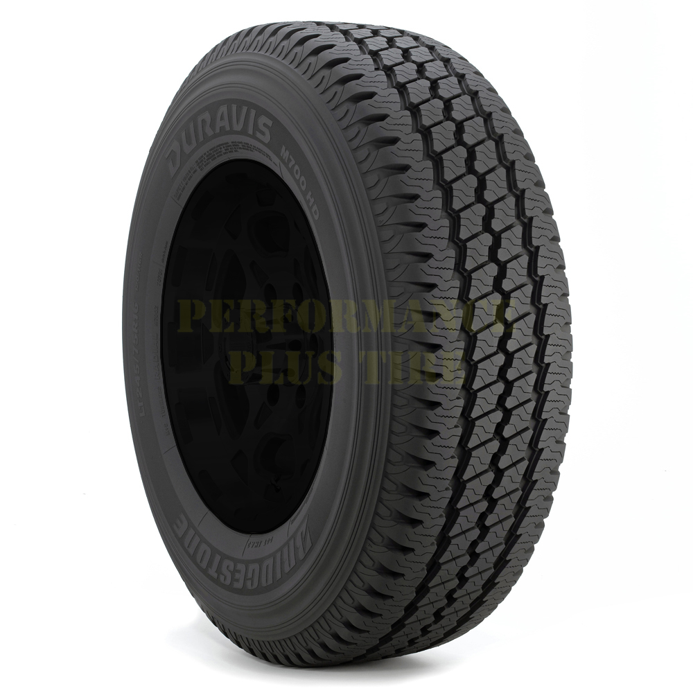 Quantity of 1 COOPER Discoverer HT3 LT235//85R16 120//116R 10 Ply