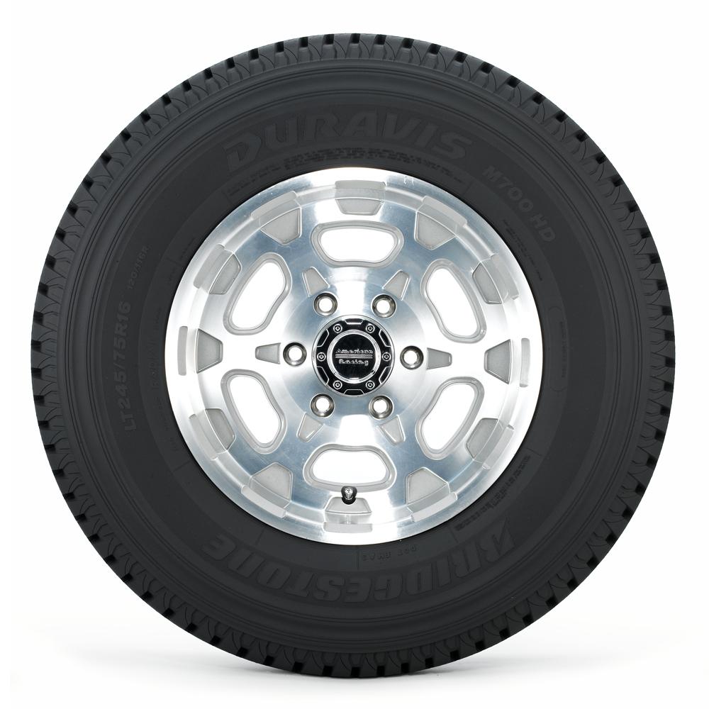 Bridgestone Tires Bridgestone Tires Duravis M700 HD