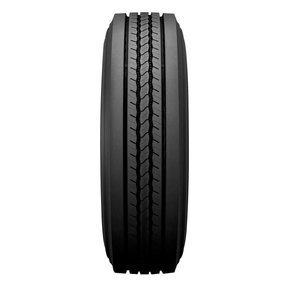 Bridgestone Tires Duravis R238 Light Truck/SUV Highway All Season Tire