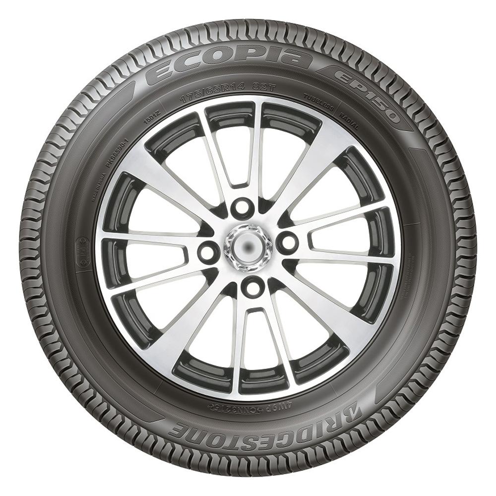 Bridgestone Tires Ecopia EP150 Passenger All Season Tire
