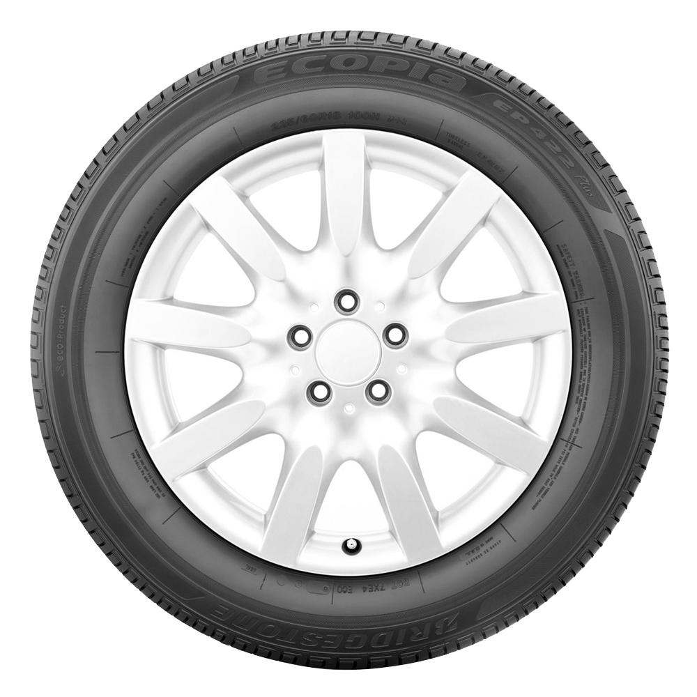 Bridgestone Tires Ecopia EP422 Plus - P185/55R16 83H