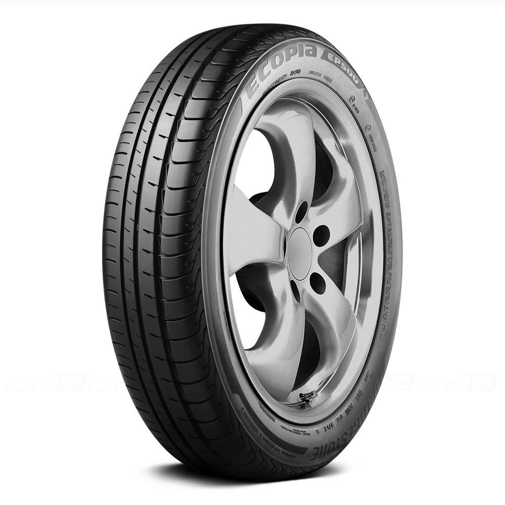 Bridgestone Tires Ecopia EP500 Passenger Summer Tire - 155/60R20 80Q