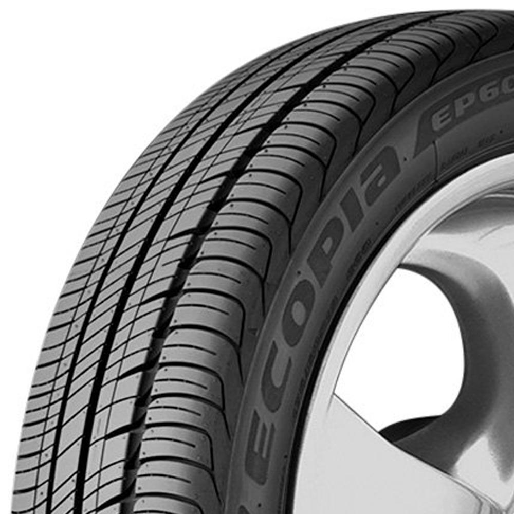 Bridgestone Tires Ecopia EP600 - 155/70R19 84Q
