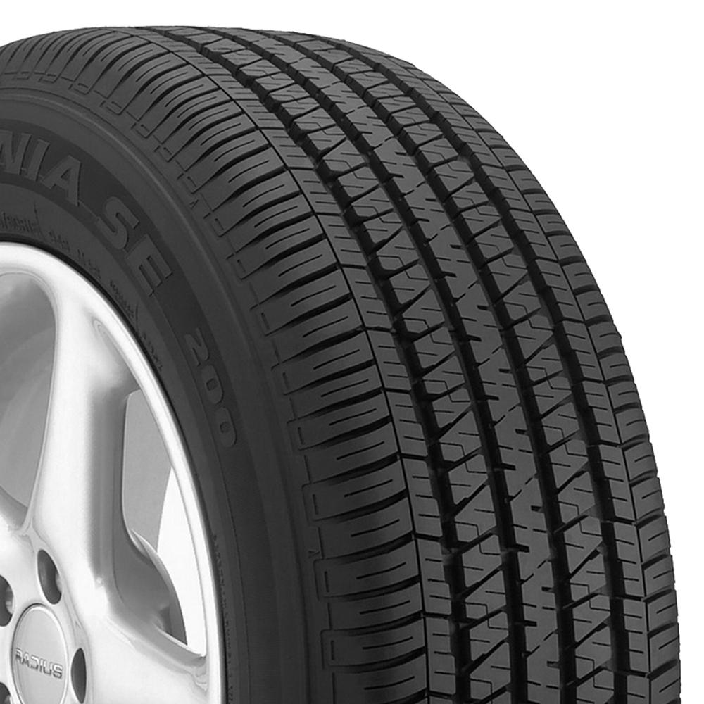 Bridgestone Tires Insignia SE200