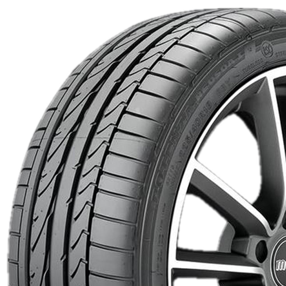 Bridgestone Tires Potenza RE050A Runflat/MOE/II - P305/35ZR20 104Y