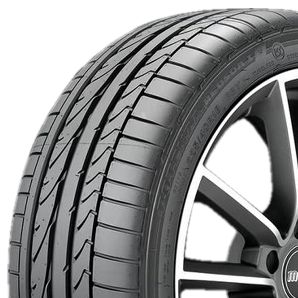 Bridgestone Tires Potenza RE050A Runflat/MOE/II - P325/30R19 94Y
