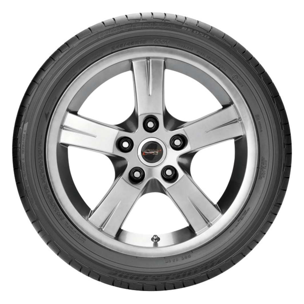 Bridgestone Tires Potenza RE050 - P265/40R18XL 101Y