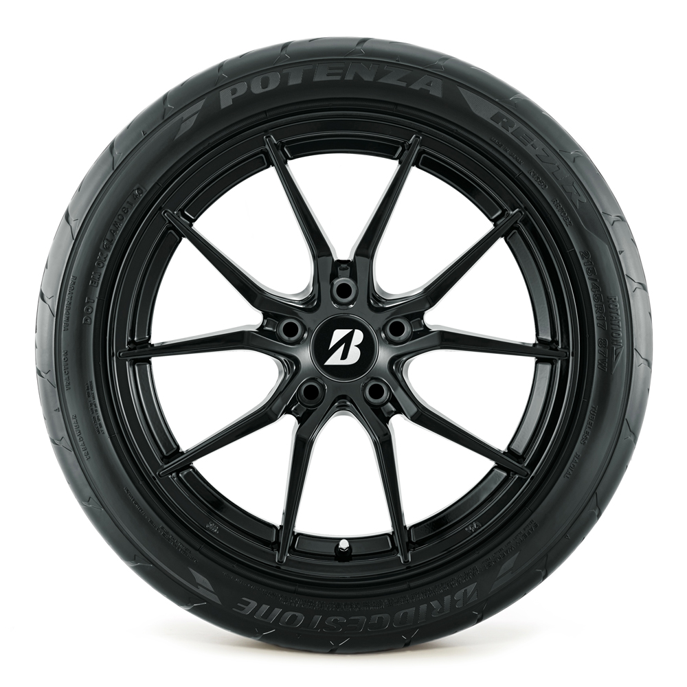 Bridgestone Tires Potenza RE-71R - 265/45R18XL 104W