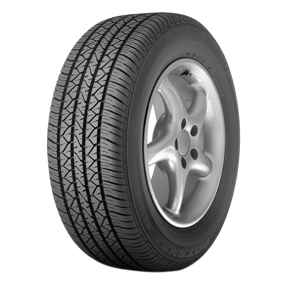 Bridgestone Tires Potenza RE92A RFT Passenger All Season Tire
