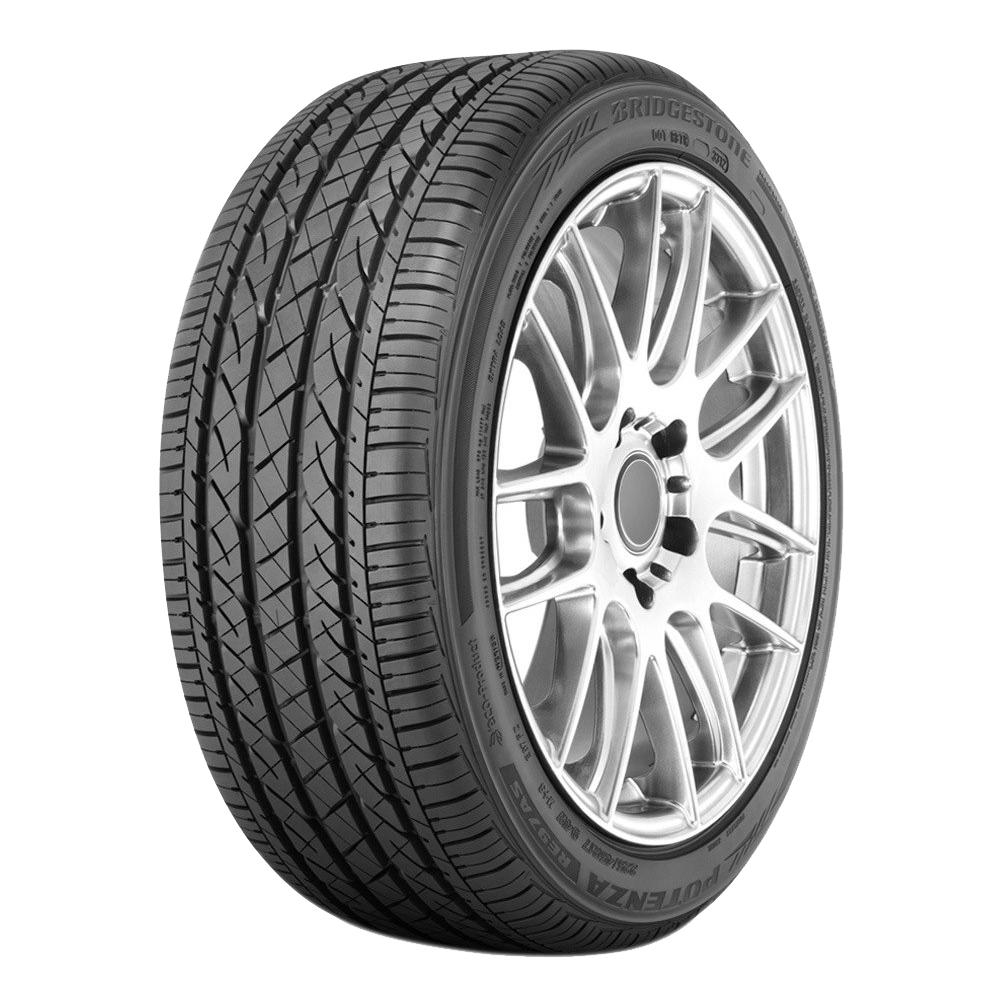 Bridgestone Tires Potenza RE97AS RFT Tire