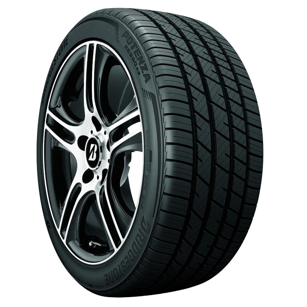 Potenza RE980AS - P265/40R18XL 101W