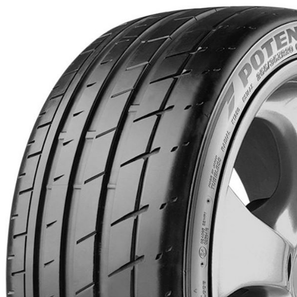 Bridgestone Tires Potenza S007 - P265/30ZR20XL 94Y