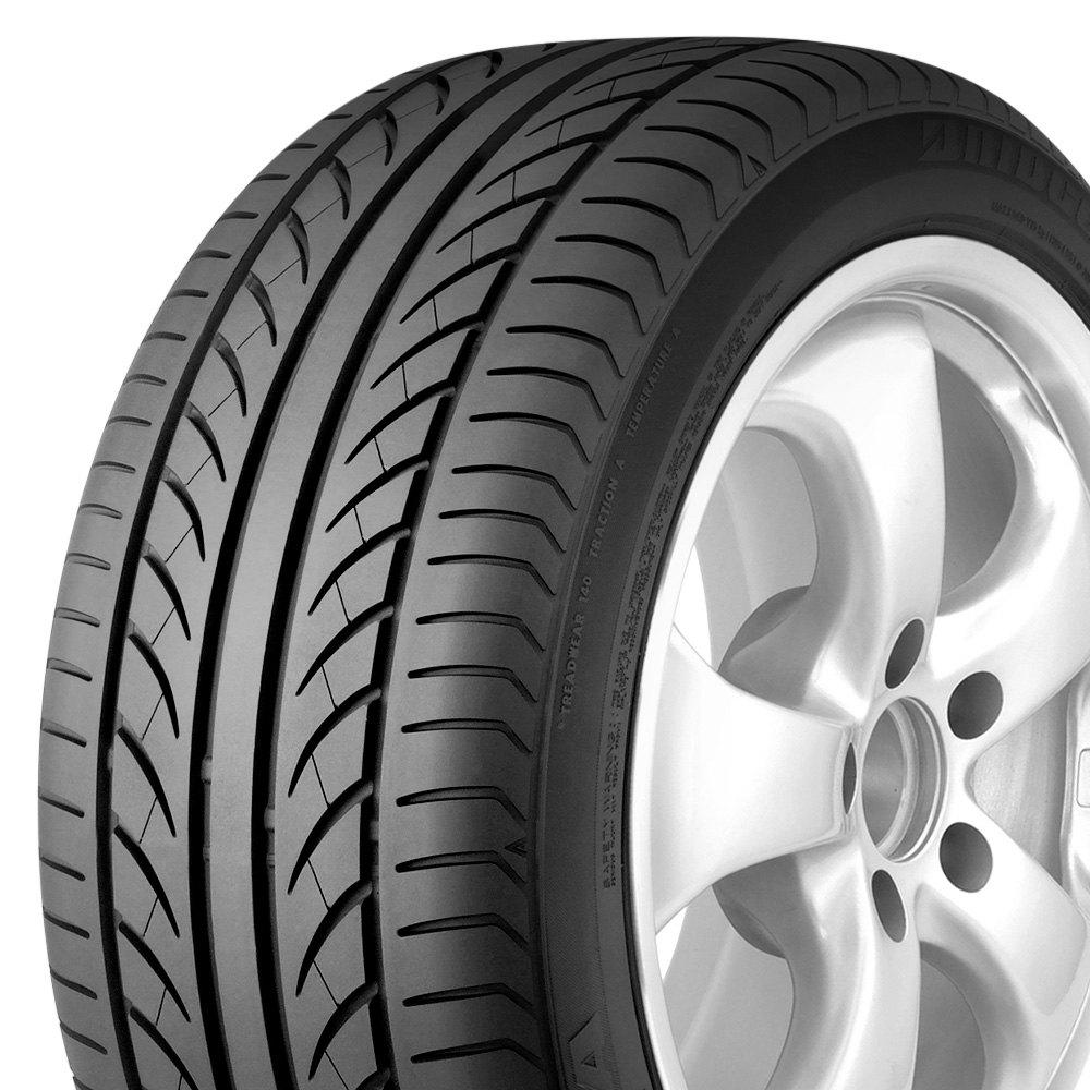 Bridgestone Tires Potenza S-02A - P295/30R18XL 98Y