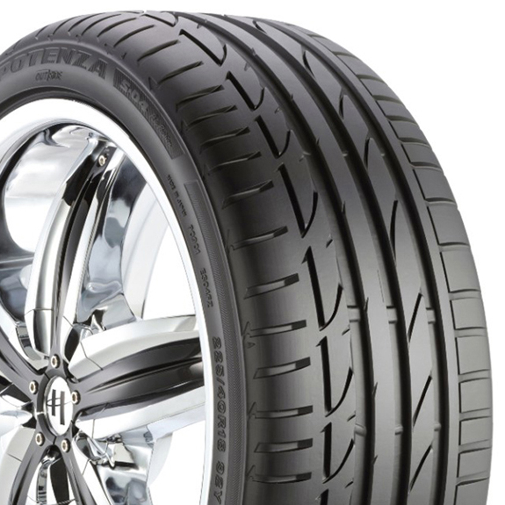 Bridgestone Tires Potenza S-04 Pole Position - P265/40R18XL 101Y