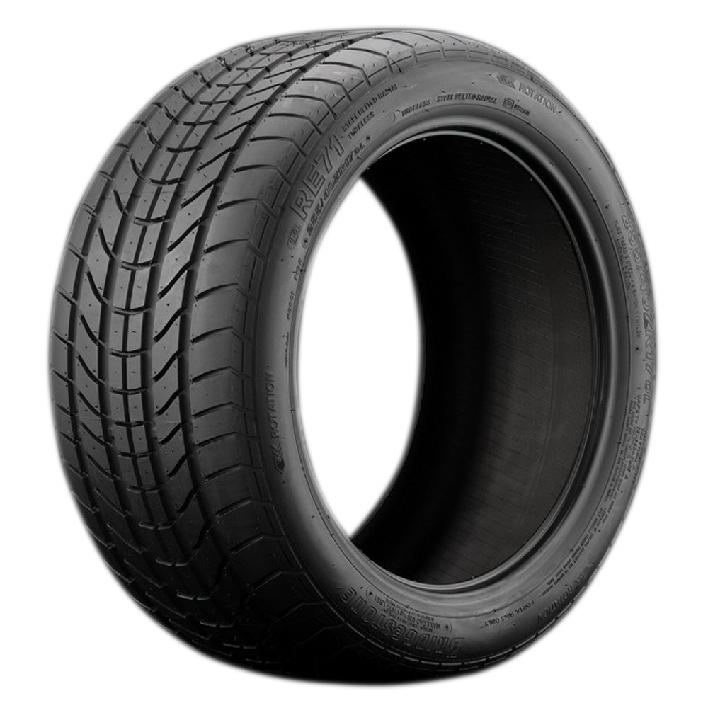 Bridgestone Tires RE71 RFT