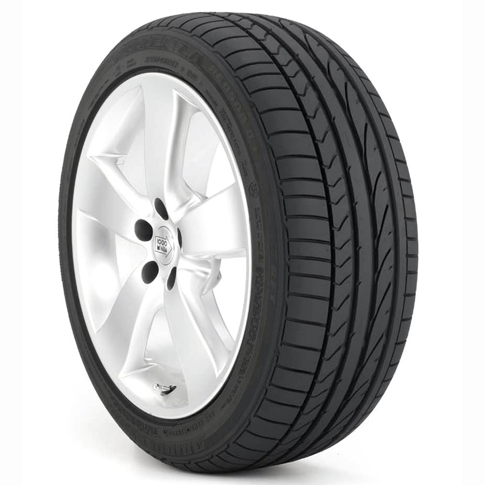 Bridgestone Tires Potenza RE050A Runflat/MOE/II Passenger Summer Tire - P205/40R18 82W