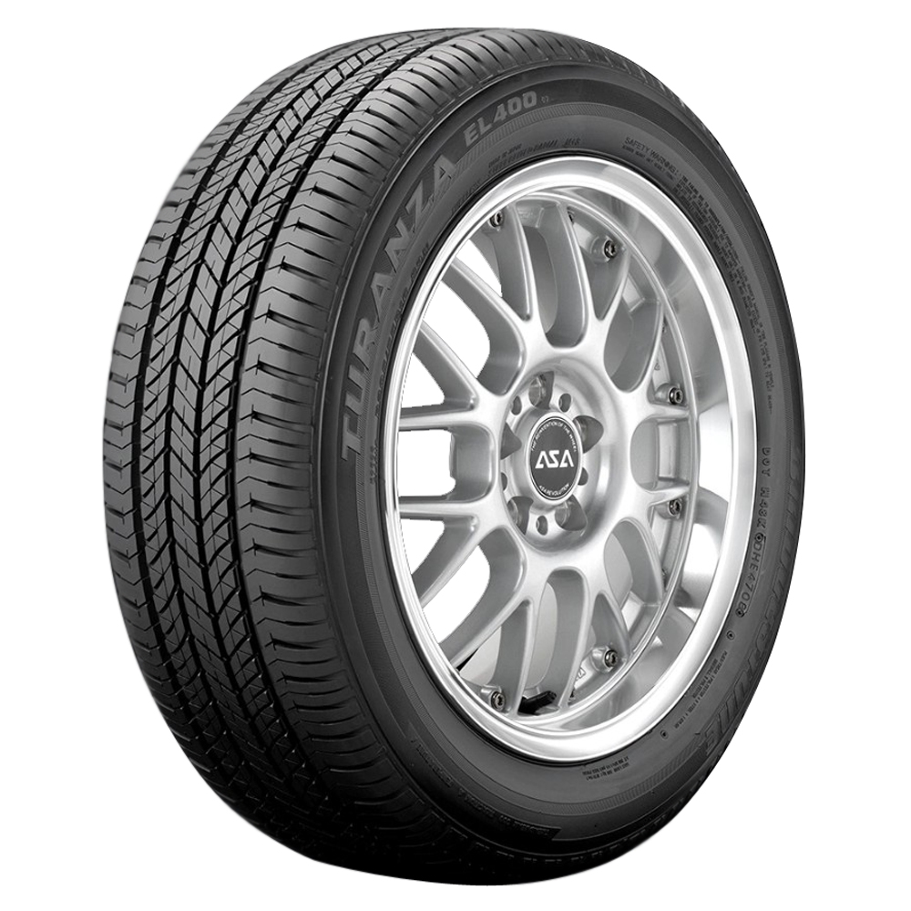 Bridgestone Tires Turanza EL400-02 Passenger All Season Tire