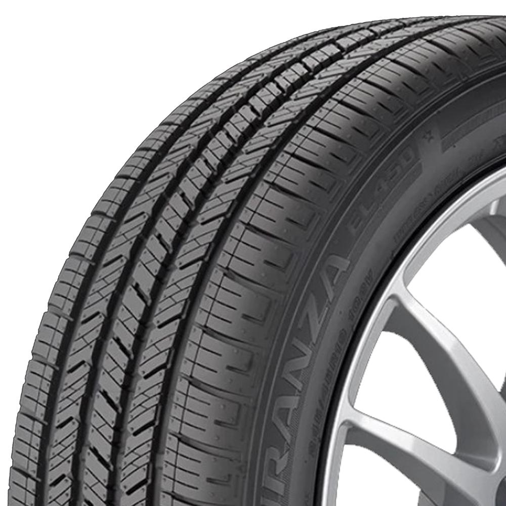 Bridgestone Tires Turanza EL450 Runflat Passenger All Season Tire