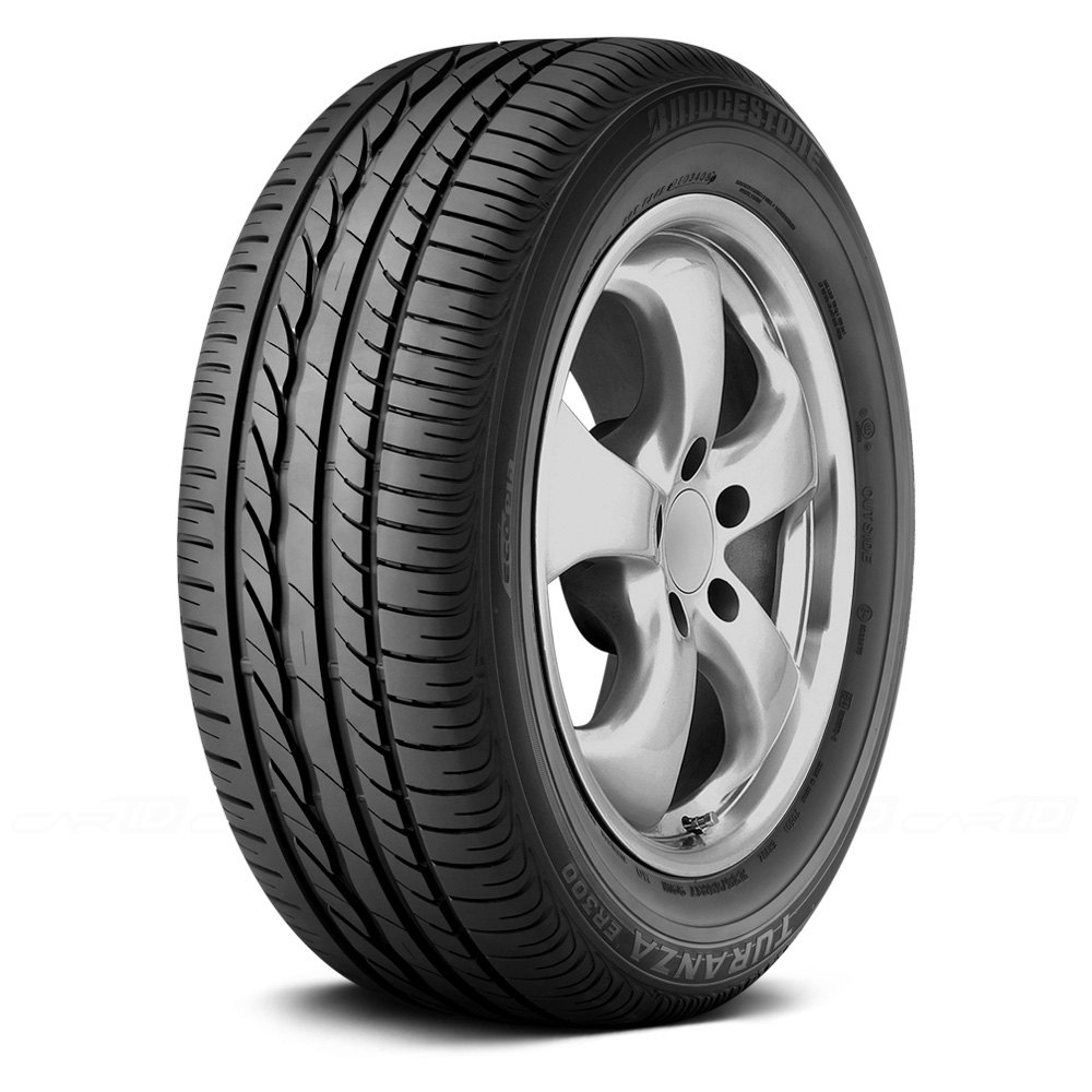 Bridgestone Tires Turanza ER300 Tire