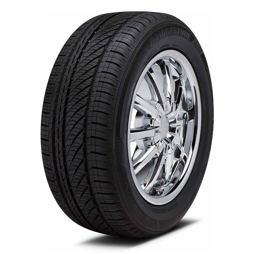 Bridgestone Tires Turanza Serenity Plus Passenger All Season Tire