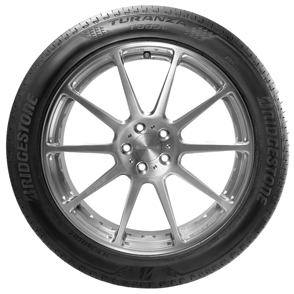 Bridgestone Tires Turanza T005A Passenger All Season Tire
