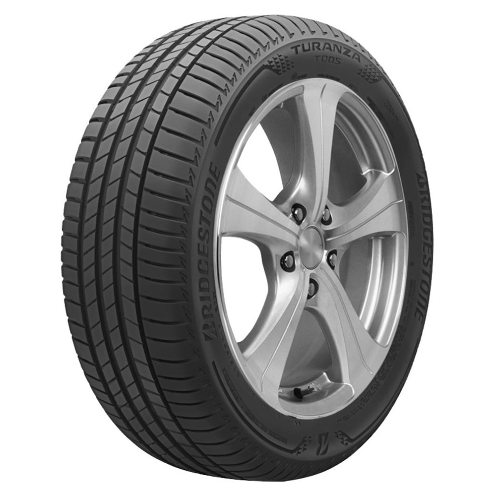 Bridgestone Tires Turanza T005 Tire