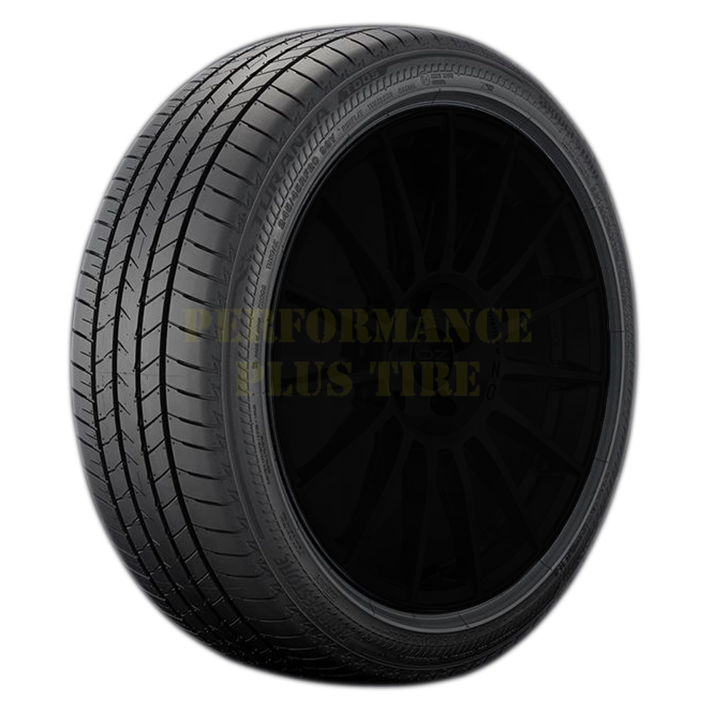 Bridgestone Tires Turanza T005 RFT Passenger All Season Tire
