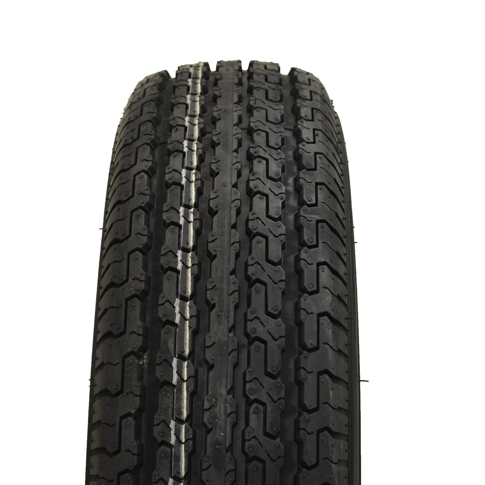 Cachland Tires CH-ST109 Trailer Tire - ST235/85R16 L