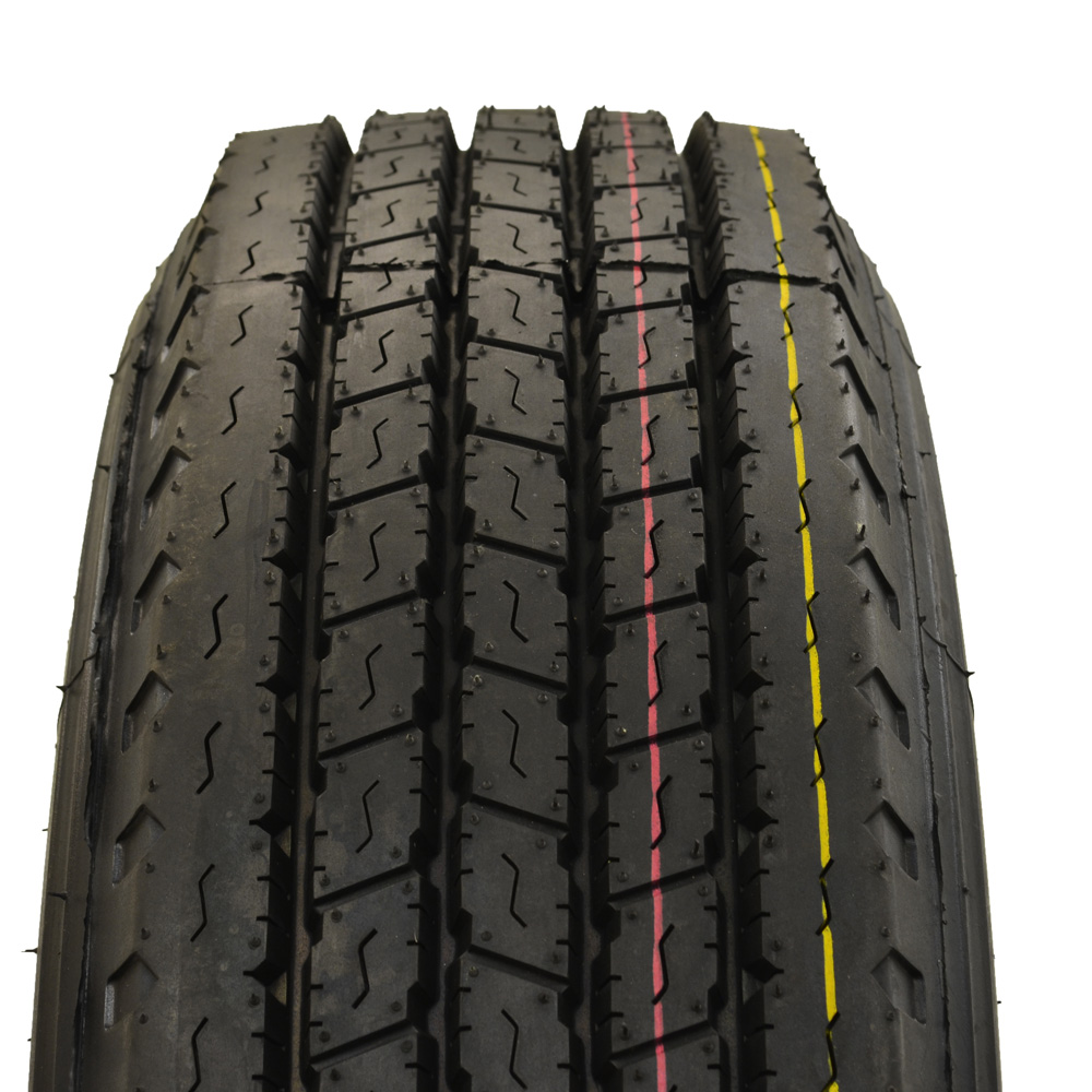 Cachland Tires CH-111 - 245/70R19.5 L