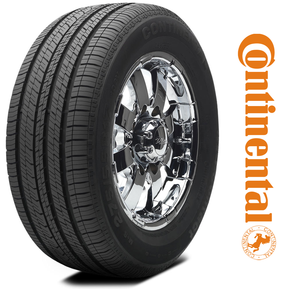 4x4Contact - 255/60R17 106H