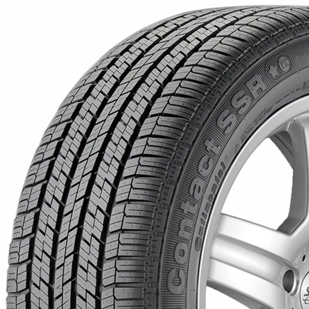 Continental Tires 4x4Contact SSR