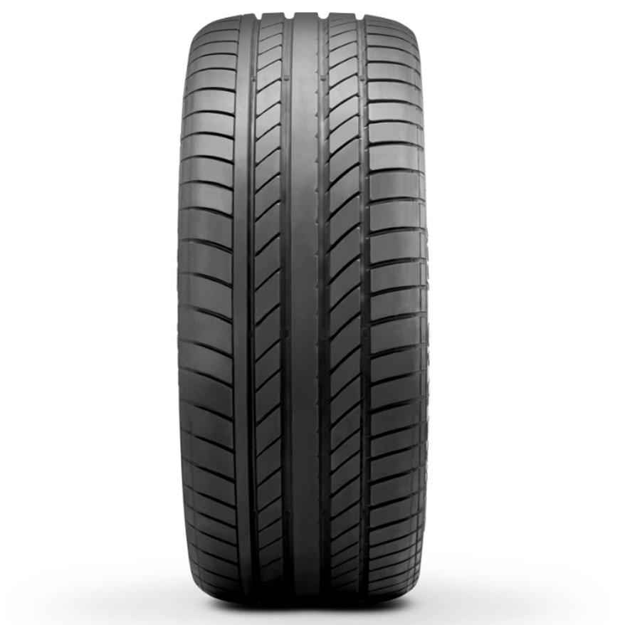 Continental Tires 4x4SportContact