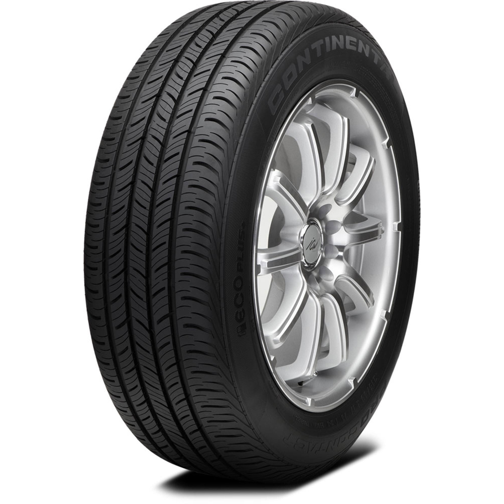 Continental Tires ContiEcoContact EP Passenger All Season Tire - 145/65R15 72T