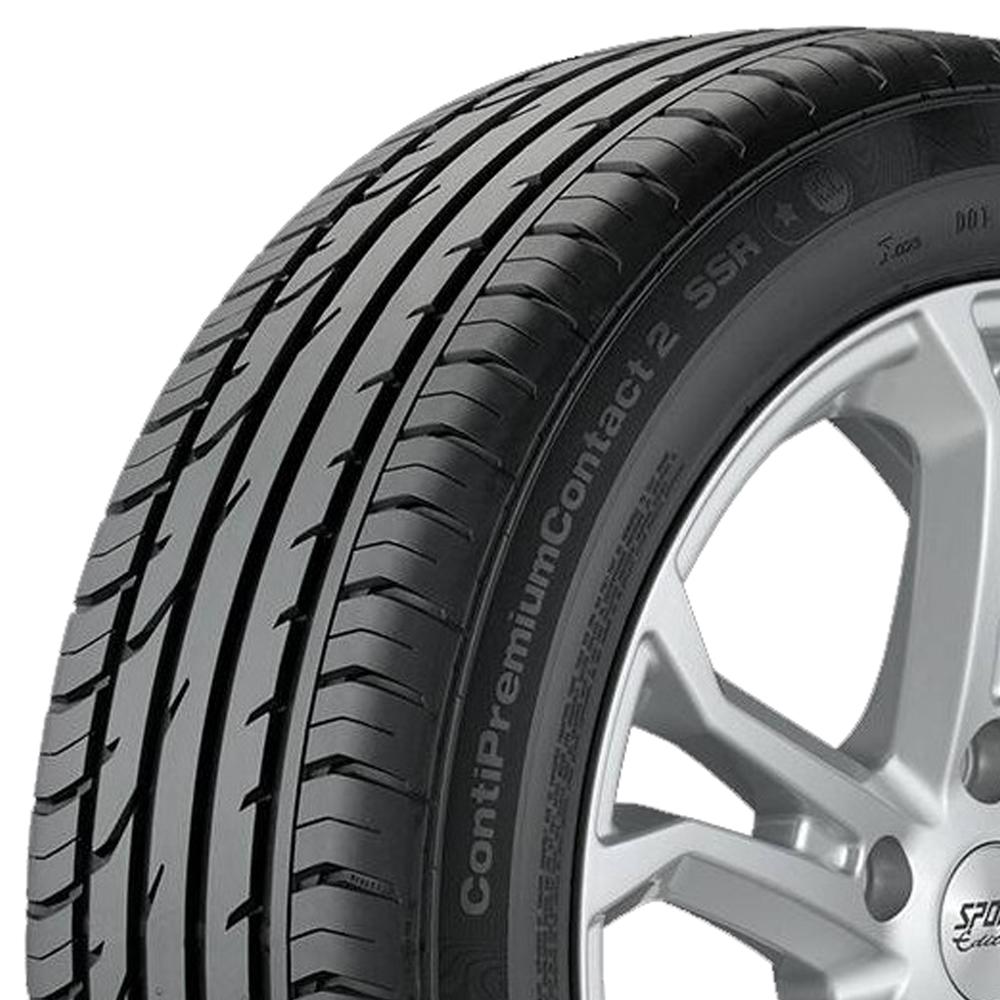 Continental Tires Premium Contact2 SSR