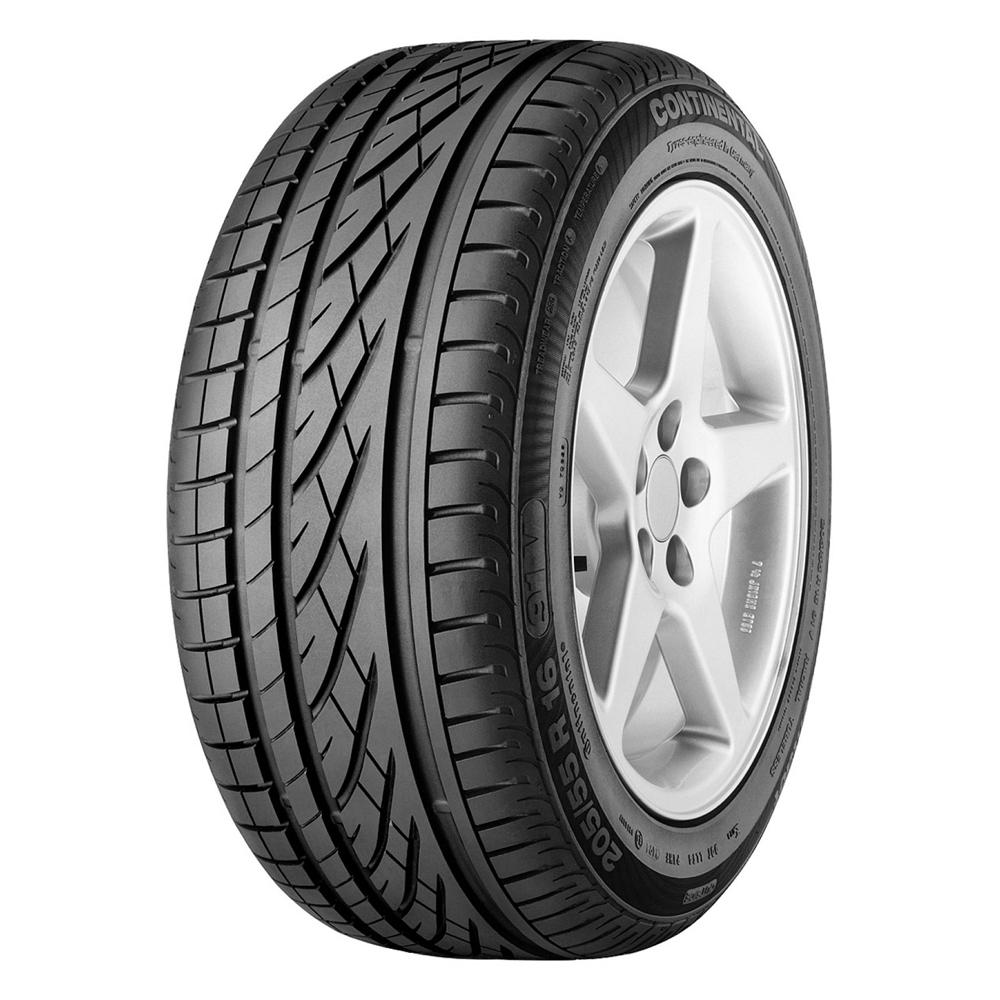 Continental Tires Premium Contact Passenger Summer Tire