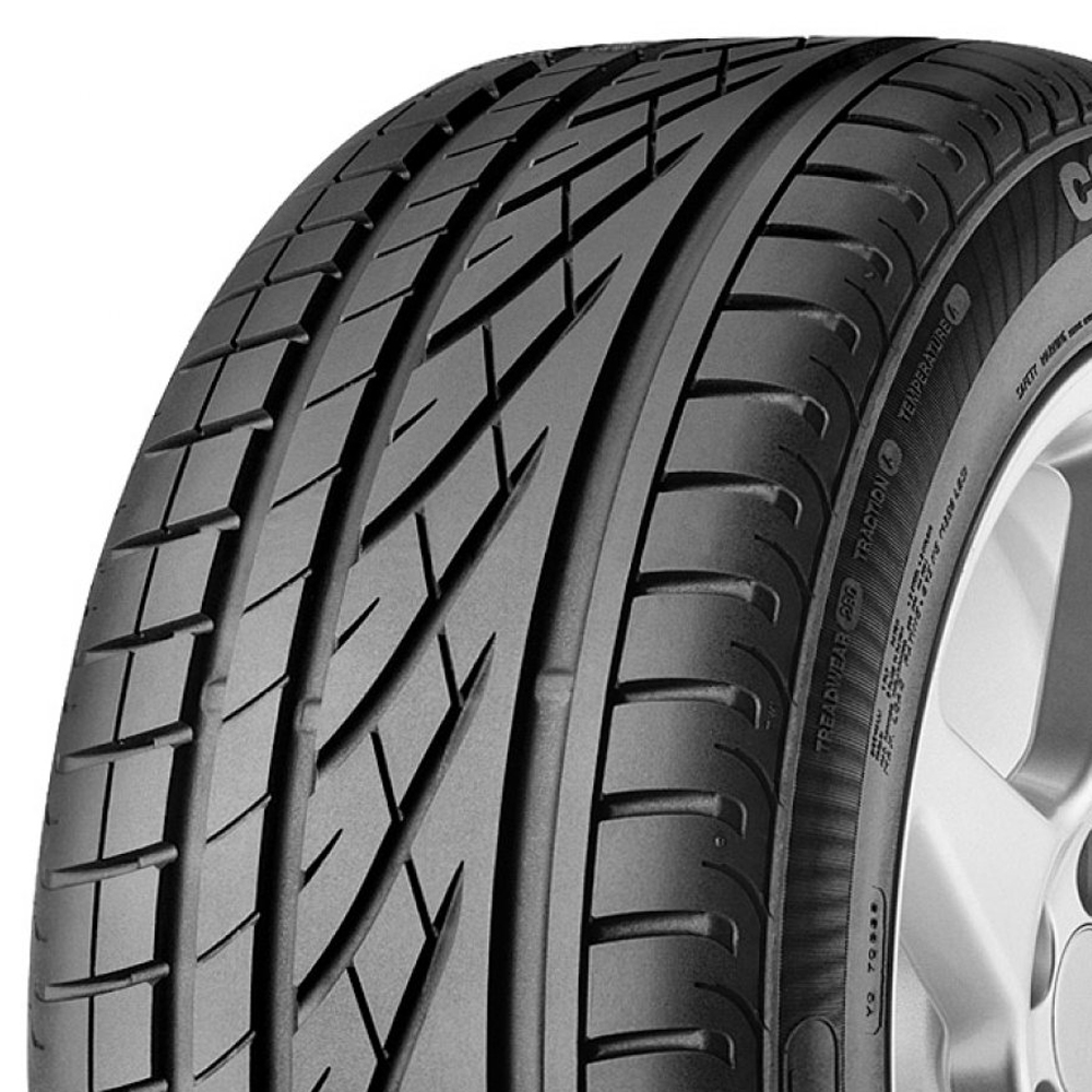 Continental Tires Premium Contact - 275/50R19XL 112W
