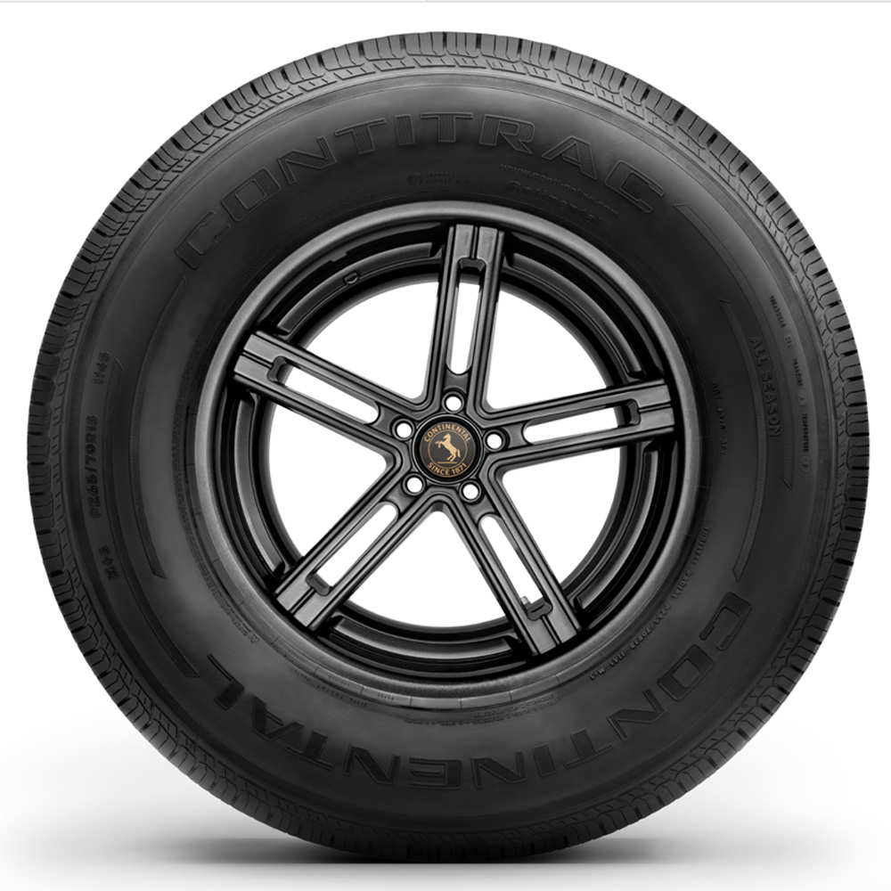 Continental Tires ContiTrac