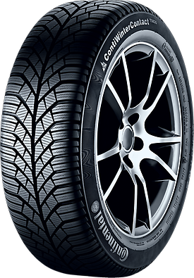 Continental Tires ContiWinterContact TS830 Tire