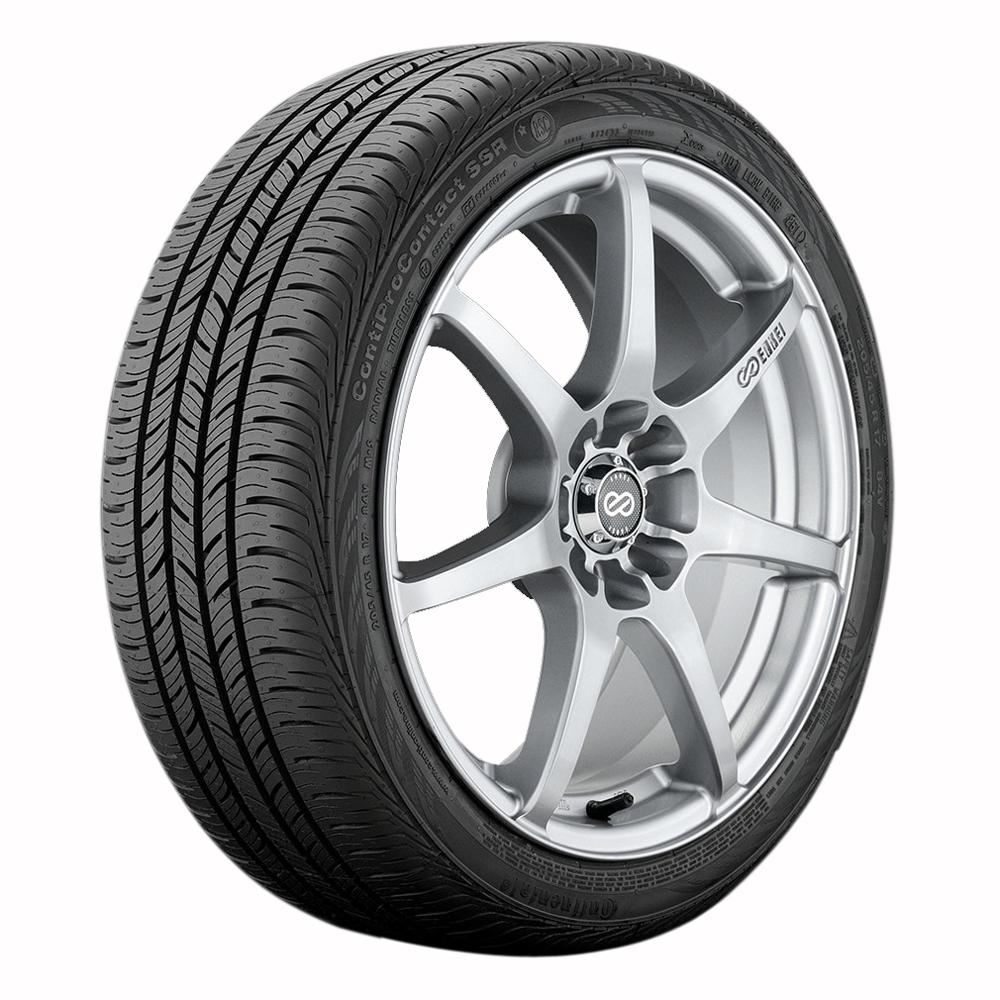 Continental Tires ContiProContact SSR