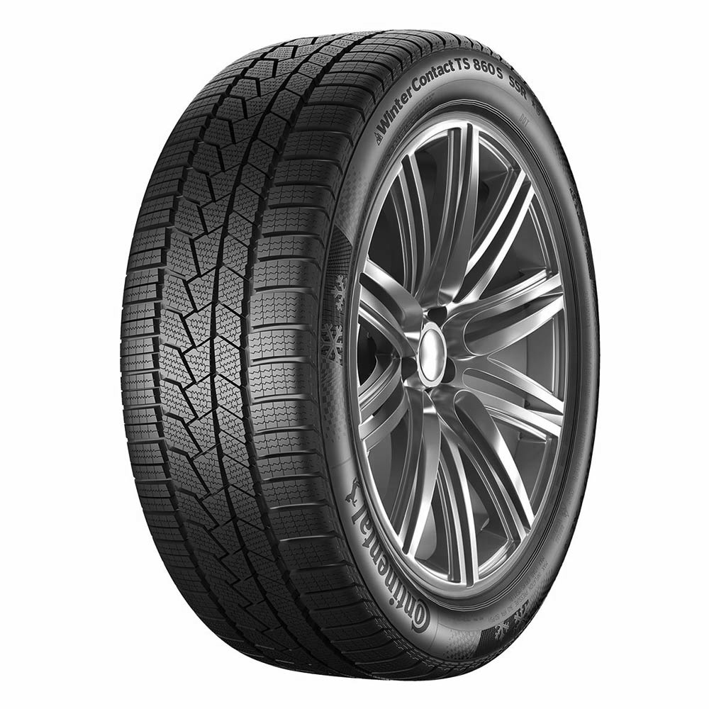 Continental Tires WinterContact TS 860 S