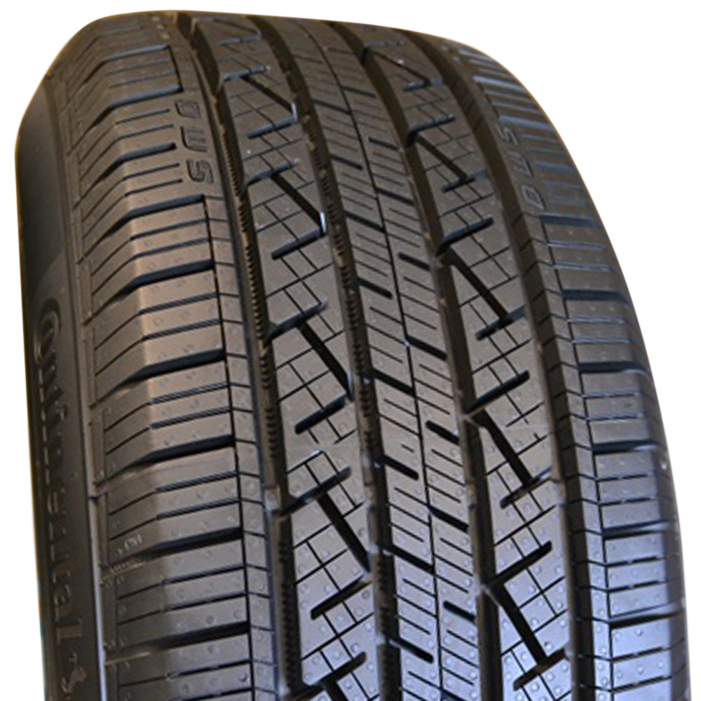 Continental Tires Continental Tires Cross Contact LX25